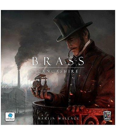 Brass: Lancashire+ Sleeves Grátis