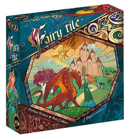 Fairy Tile + Promo Grátis