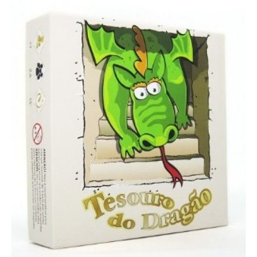 Tesouro do Dragão