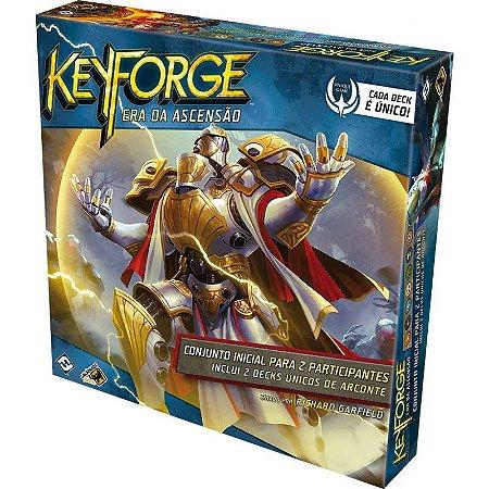 Keyforge Starter Set - A Era da Ascensão