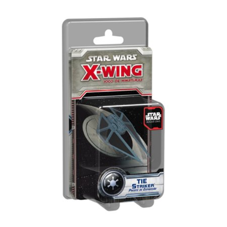 Star Wars X-Wing Tie Striker