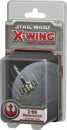 Star Wars X-Wing Z-95 Headhunter
