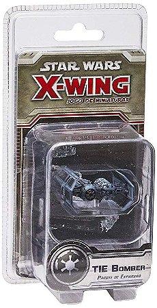 Star Wars X-Wing Tie Bomber