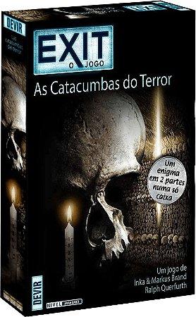 Exit- As Catacumbas do Terror