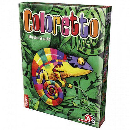 Coloretto