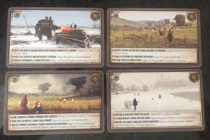 Scythe Promo Pack Collection