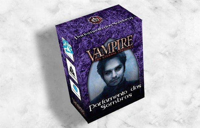 Vampire Parlamento das Sombras