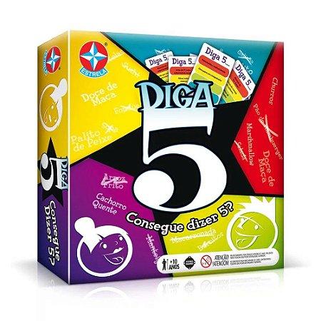 Diga 5