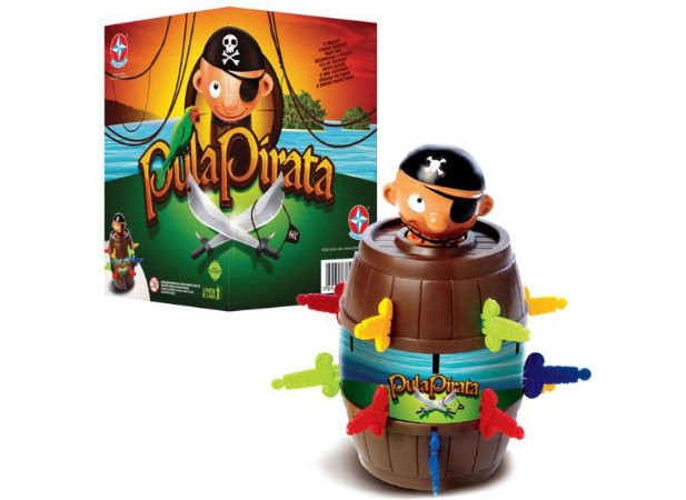 Pula Pirata