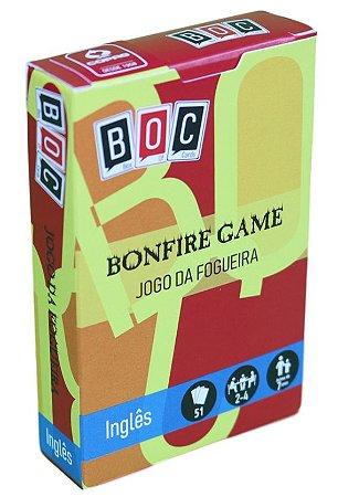 Bonfire Game - Jogo da Fogueira