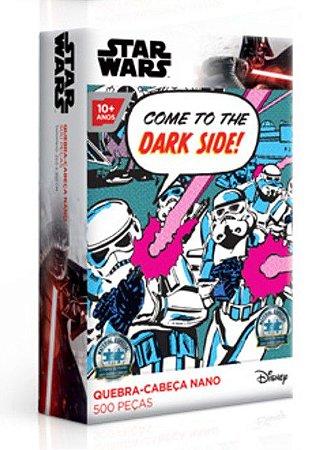 Star Wars - Stormtroopers - Quebra-Cabeças Nano 500 Peças