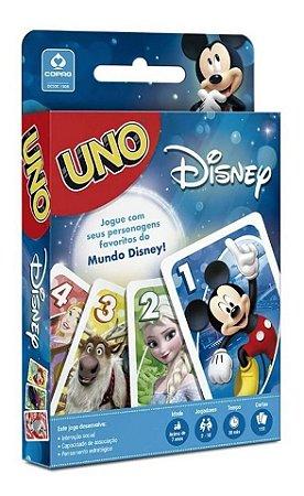 Uno Disney