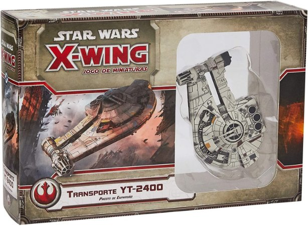 Star Wars X-Wing Transporte YT-2400