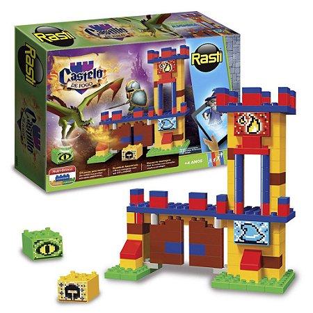 Castelo de Fogo