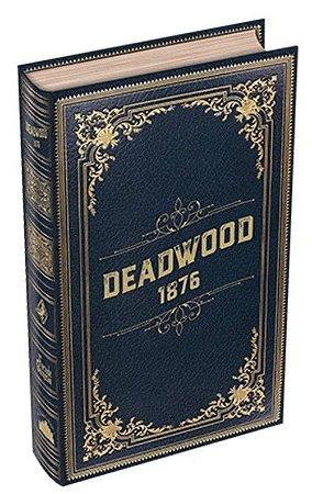 Deadwood 1876 - Coleção Cidades Sombrias #3