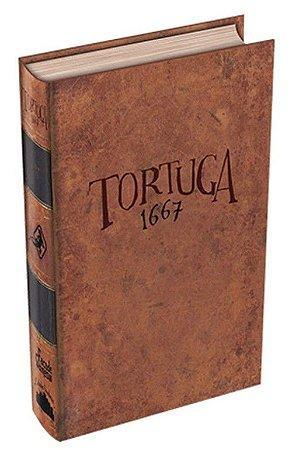 Tortuga 1667 - Coleção Cidades Sombrias #1
