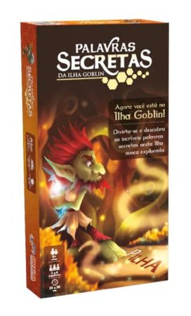 Palavras Secretas da Ilha Goblin
