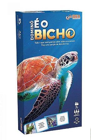 Dominó é o Bicho
