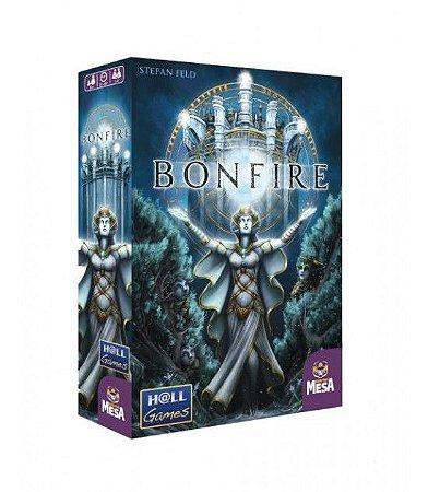 Bonfire (Pré-venda)