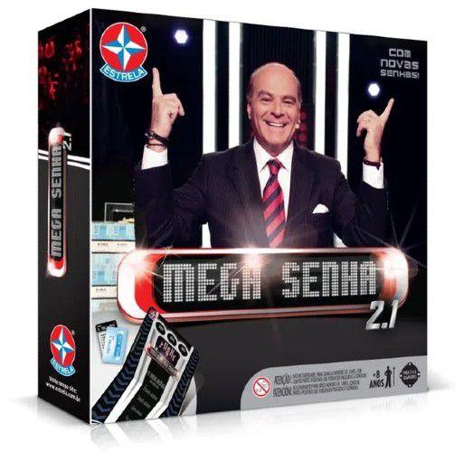 Mega Senha 2.1