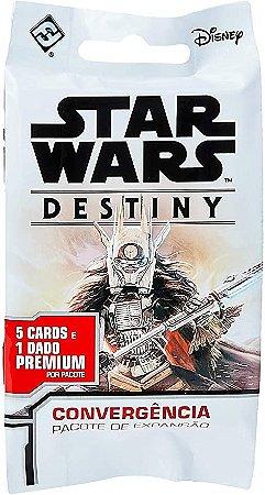 Star Wars Destiny - Convergência