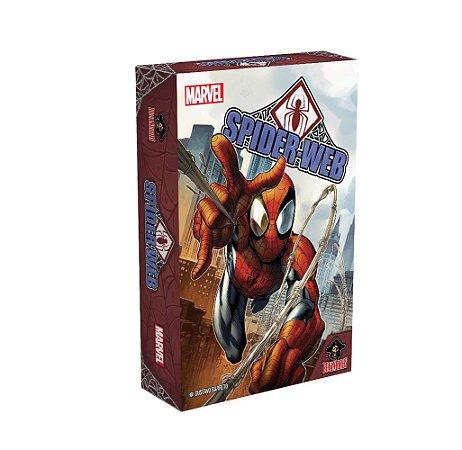 Spider-Web+ Token acrílico 1º jogador