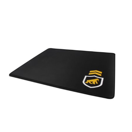 Mousepad gamer Tech Grip (400x450mm) - Gorila Gamer