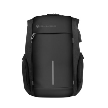 Mochila Locker - Gorila Gamer