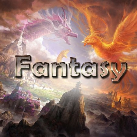 Kit Fogos de Artificio – Fantasy