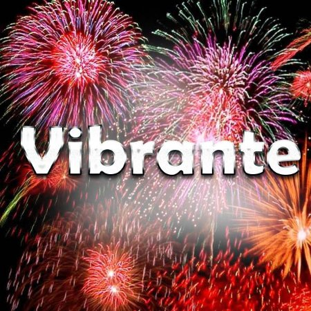 Kit Fogos de Artificio – Vibrante