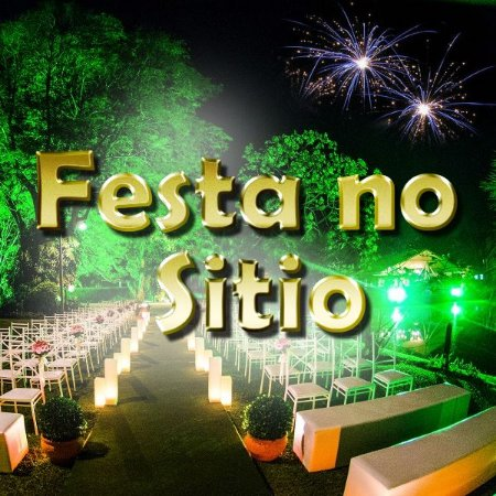 Kit Fogos de Artificio – Festa No Sítio ou Chácara
