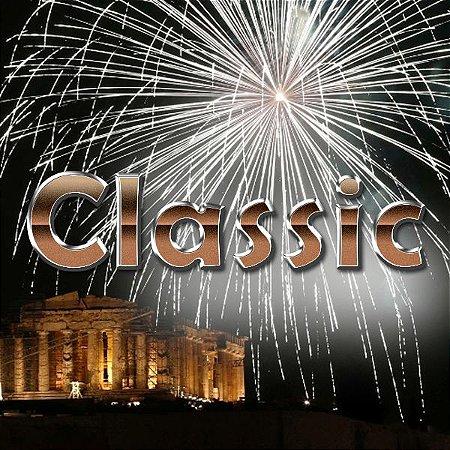 Kit Fogos de Artificio - Classic