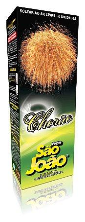 Foguete de Cor Chorão - São João