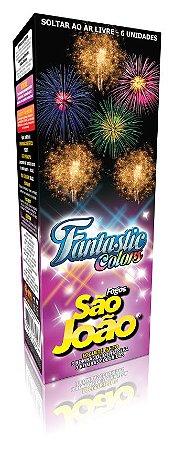 Foguete de Cor Fantastic Colors - São João