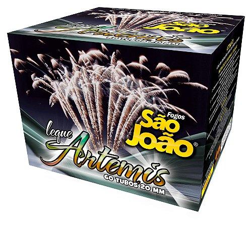 Torta Artemis Leque - São João