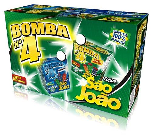 Bomba Batom 04 - São João