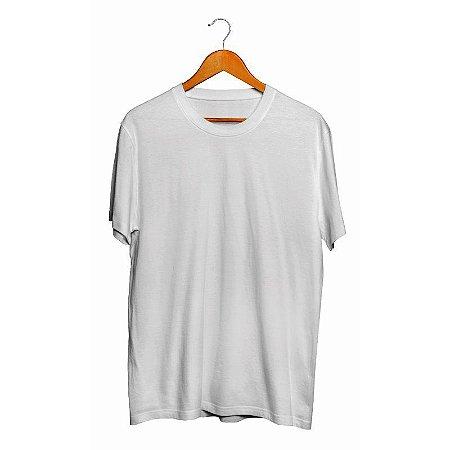 Camisa T-Shirt Basic - ALÉM DO WOD (White)