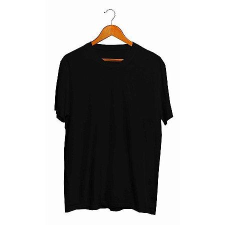 Camisa T-Shirt Basic - ALÉM DO WOD (Black)