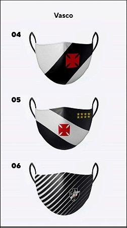 Kit com 3 máscaras premium  de alta proteção lávavel - GIGANTE DA COLINA