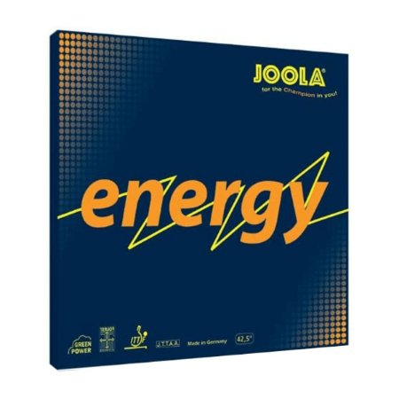 Borracha JOOLA Energy