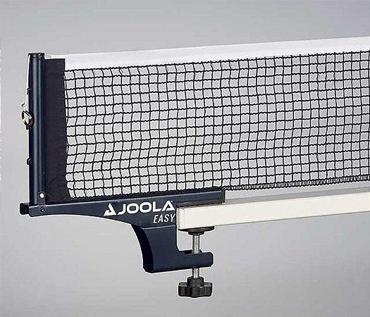 Conjunto Easy de rede e suporte para tênis de mesa