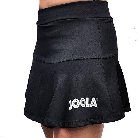 Shorts-saia Suplex Evasê