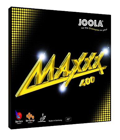 Borracha JOOLA Maxxx 400