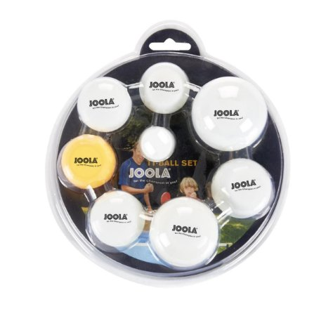Kit de Bolas JOOLA TT Ball Set