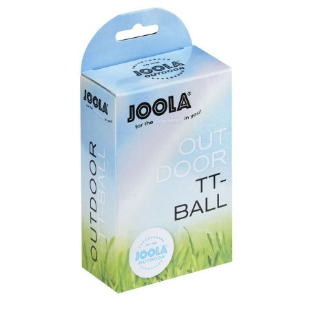 Bola Outdoor Joola - Caixa com 6 unidades