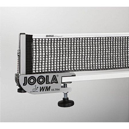 Conjunto de rede e suporte JOOLA WM ULTRA