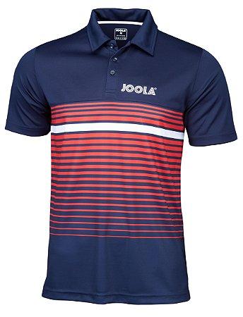 Camisa JOOLA Stripes
