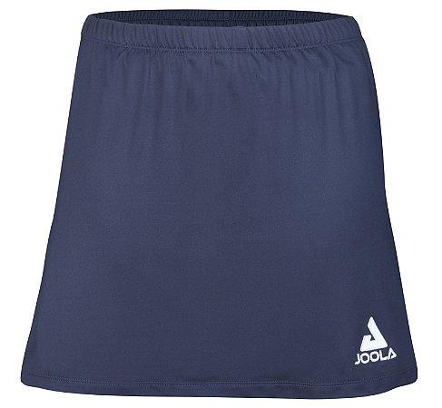 Shorts-Saia Mara 20 JOOLA - Azul