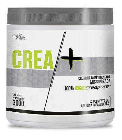 Crea +  - Creatina em pó - CháMais - 300g