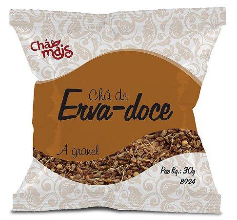 Chá de Erva-Doce - CháMais - A granel